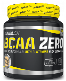 BioTech BCAA Flash ZERO (360 гр)